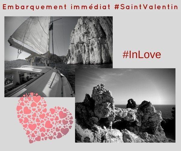 Id e cadeau pour la saint valentin une croisi re - Idee pour saint valentin ...